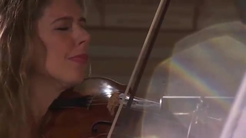 J. M. Leclair - Scylla et Glaucus. Overture - La Diane Francaise [Stephanie Marie Degand]