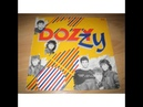 Dozy Zy Flying Against The Wind 12 Version 1985