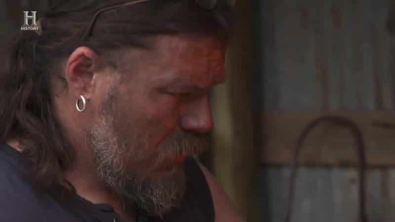 Мужчины в горах 7 сезон 12 серия Переломный момент 2018