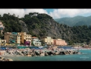 Cinque Terre - timelapse from Italy