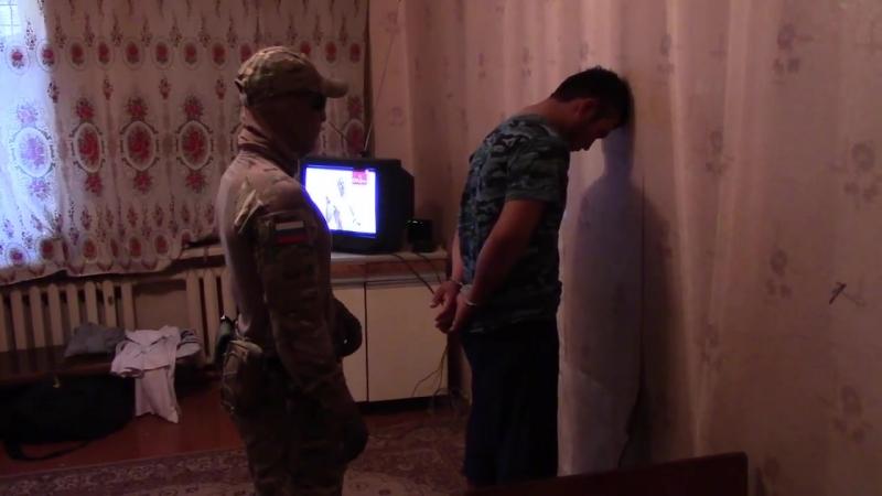 В Саратове задержали вербовщика боевиков