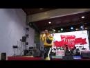 Миша Майер - Перекрёстки. Фестиваль Турции