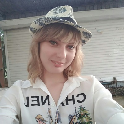 Юлия Соколовская