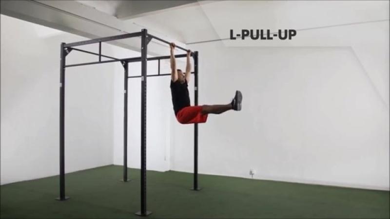 Strength of Body. 50 лучших упражнений с собственным весом