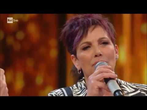 Donatella Milani canta Volevo dirti - Ora o mai più 08/06/2018
