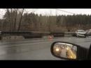 Жесткая авария в Ульяновске