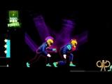 Animals - Just Dance 2016 - Full Gameplay 5 Stars KINECT.mp4
