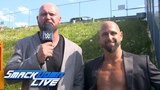 Gallows &amp Anderson on how you can join the OGBC SmackDown Exclusive, July 10, 2018