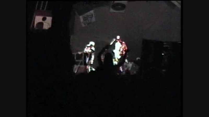Red Hot Chili Peppers 2000-02-04 RAS Showgrounds (Big Day Out), Adelaide, AU [AMT 1]