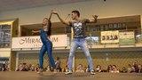 Michael & Aline Zouk Weekend Cracow 2018 Last Demo