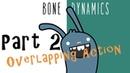 Pros Tip Bone Dynamics Easily Apply Principles of Animation Part 2 Anime Studio Pro