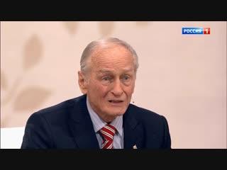 Михаил Ножкин рассказал об истории создания легендарной песни «Последний бой».