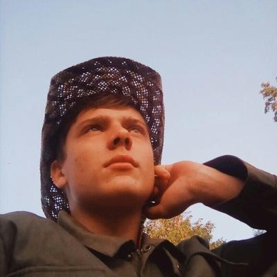 Александр Валицкий