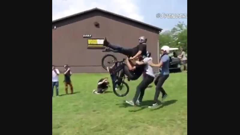 Pedal Games на максималках