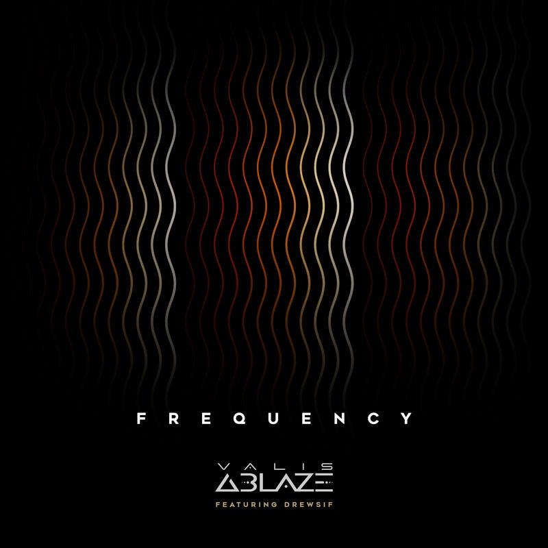 Valis Ablaze - Frequency (feat. Drewsif) [single] (2018)