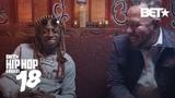 Lil Wayne Gets Back w Mannie Fresh for Tha Carter V Pt 2 CRWN BET Hip Hop Awards 2018
