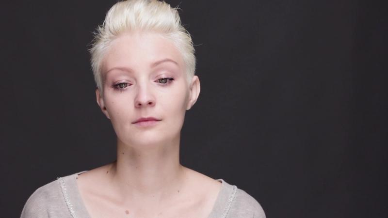 Екатерина Беар актерская визитка Зеркало