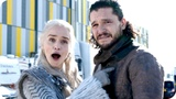 Tour the Game of Thrones Set with Emilia Clarke (Daenerys Targaryen) Omaze