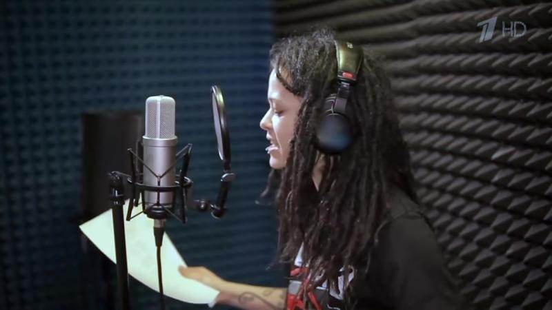 Дария НУКИ Ставрович - Метель, детская колыбельная (песня из мультика Лео и Тиг)