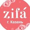 Zifa (Зифа) Казань