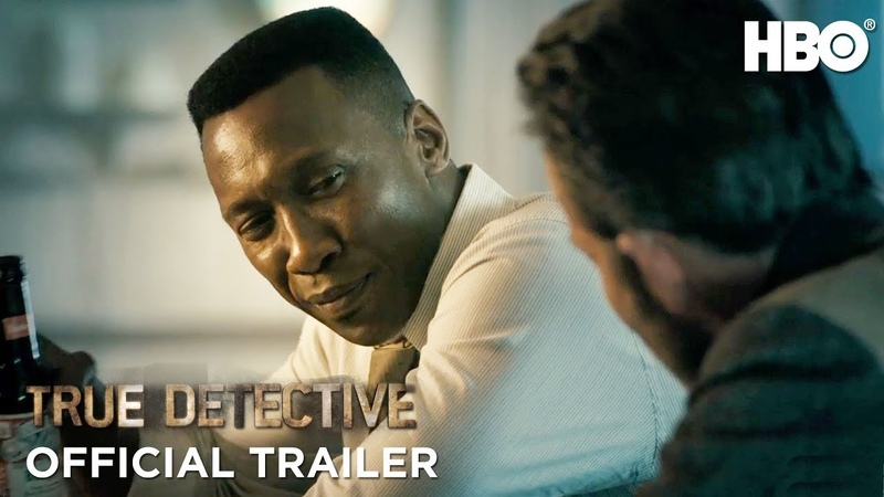 True Detective Season 3 2019 Official Trailer 2 ft Mahershala Ali HBO