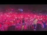 Выступление XXXTentacion на фестивале Rolling Loud -