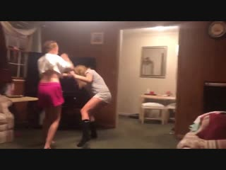 two hot girls fist fight! who won youtube