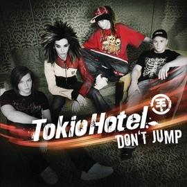 Tokio Hotel альбом Don't Jump