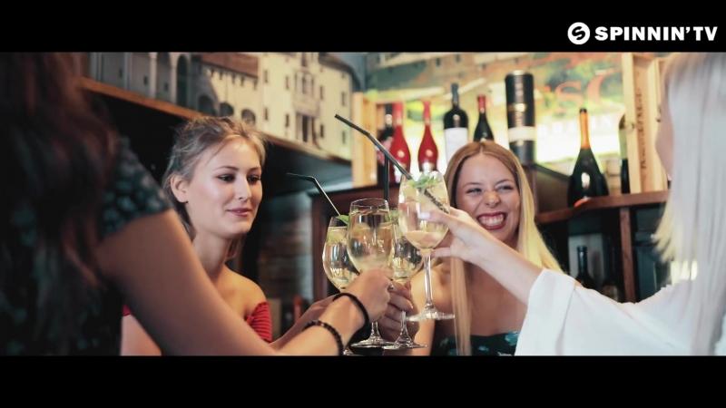 Raven Kreyn Touch Official Music Video