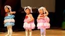 Китайские детишки танцуют Умора