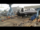 Indiana (SSN 789) Rollout and Launch