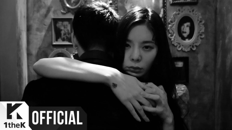 [MV] Jane Jang(장재인) _ Seoul Noir(서울 느와르)