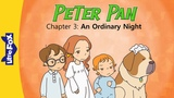 Peter Pan 3 An Ordinary Night Level 6 By Little Fox