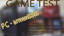 Game TEST / PC - armen5505   ՄՈՐԹՈՒՄԱԱԱ