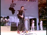 Adam Ant - Vive Le Rock (Live Aid 1985)