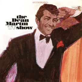 Dean Martin альбом The Dean Martin TV Show
