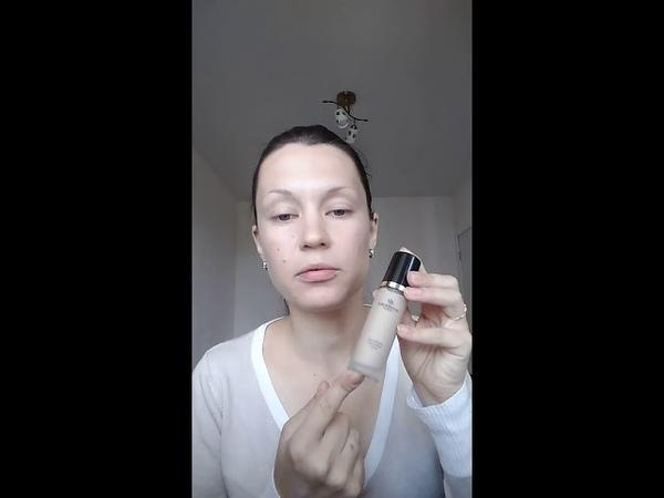 2 метод нанесения кремов ого хайлайтера