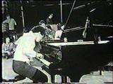 Keith Jarrett Piano Solo '74 Umbria Jazz Fest at Piazza Maggiore