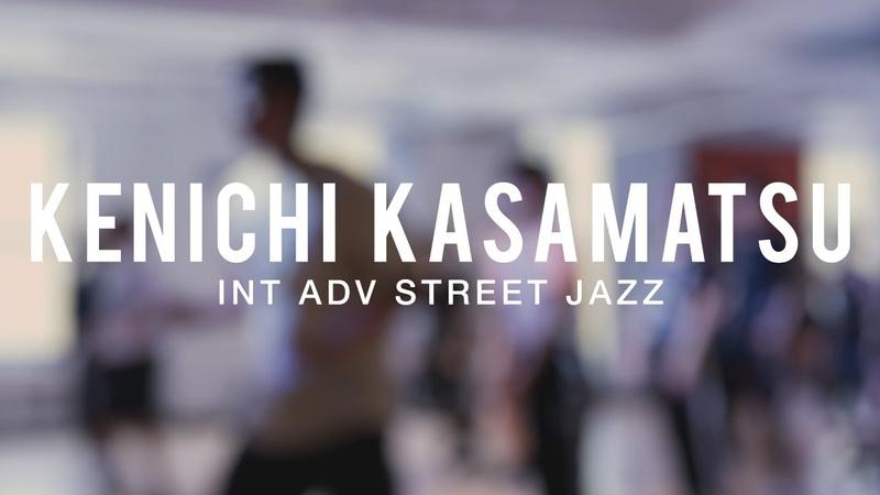 Kenichi Kasamatsu | The Game of Love - Santana Feat. Michelle Branch | Street Jazz | bdcnyc