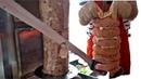 Turkish Doner Kebap Mere Ground Beef Simple Minced Doner