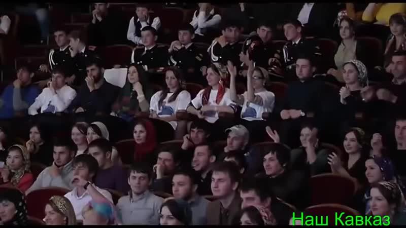 Чеченский КВН Радио Грозный