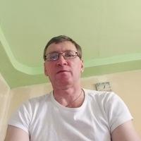 Анкета Виктор Бастрыков