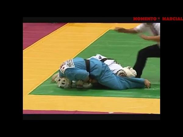 Kudo Daido Juku HIGHLIGHTS | Momento Marcial
