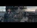 Перший трейлер фільму Фантастичні звірі: Злочини Ґріндельвальда