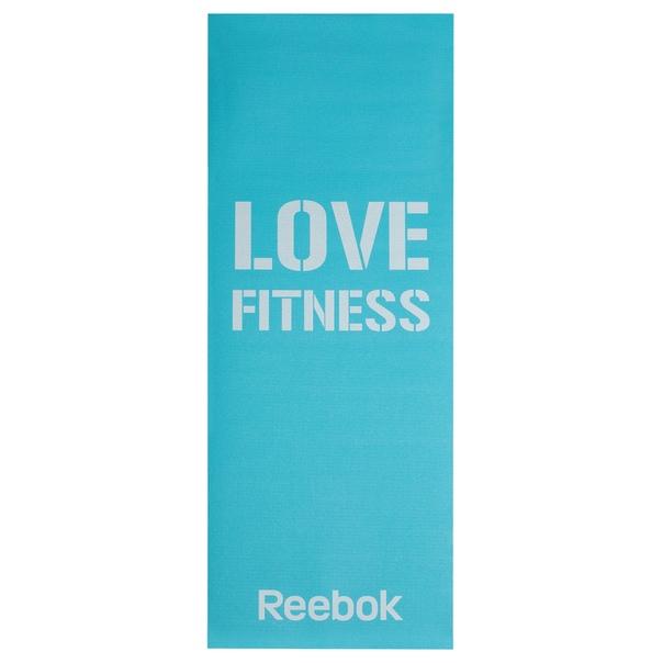 Фитнес-мат Blue Love