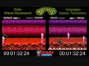 Battletoads NES Speed Run Tournament Kain vs Amyrgan 1 2
