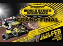 23.02.2019 World Series Sprintcar Grand Final. Solo 500cc Perth Motorplex