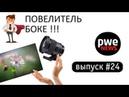PWE News 24. Повелитель боке, слухи о беззеркальных Nikon и Canon