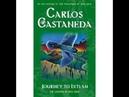 «Путешествие в Икстлан» Карлос Кастанеда книга 3 1972