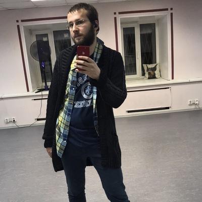 Серёжа Егоров